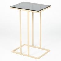 Бохо приставной столик