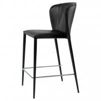 Arthur барный стул чёрный