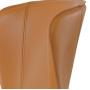 Arthur барный стул светло-коричневый
