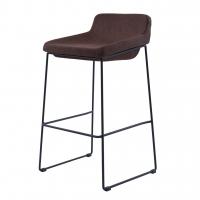 Comfy барный стул коричневый