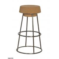 Cork барный стул из пробки