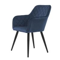 Antiba кресло полуночный синий