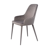 Elizabeth стул серый