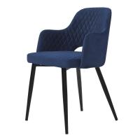 Joy кресло глубокий синий