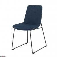 Ostin стул морской синий