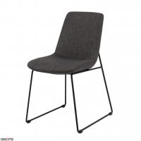 Ostin стул тёмно-серый