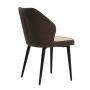 Chelsea стул коричневый