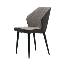 Chelsea стул серый