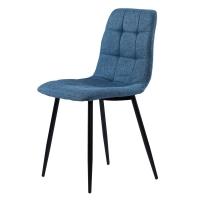 Norman стул голубой