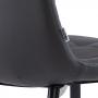 Norman стул кожзам графит