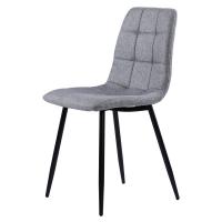 Norman стул серый