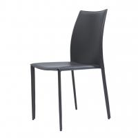 Grand стул серый антрацит