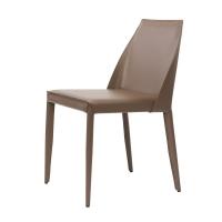 Marco стул серо-коричневый