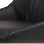Savannah стул экокожа чёрный