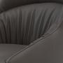 Sheldon стул экокожа серый графит