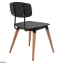 Cool стул чёрный