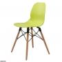 Friend стул светло-зелёный