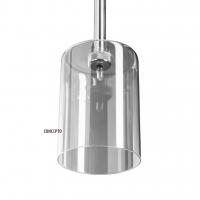 Airy подвесной светильник 10 см