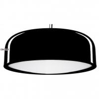 Big Smith подвесной светильник чёрный 60 см