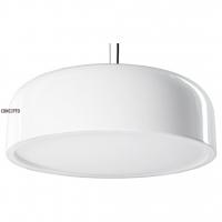 Big Smith подвесной светильник белый 60 см