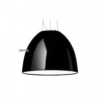 Dome подвесной светильник чёрный