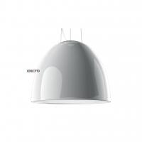 Dome подвесной светильник белый