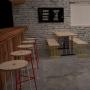 D101 стол