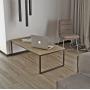 Cube 02 кофейный стол