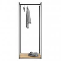 Cube 1600 (Куб 1600) вешалка для одежды