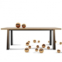 Horizon 1800 (Хорайзон) обеденный стол
