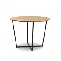 Cube круглый обеденный стол