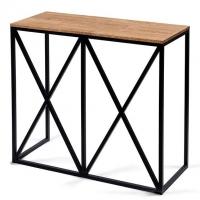 Cube (Куб) полубарная стойка