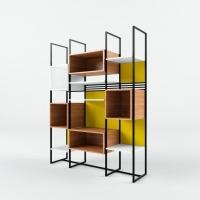 Block (Блок) книжный стеллаж