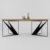 Origami (Оригами) обеденный стол