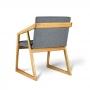 Oreo кресло