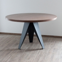 Geometry 3 стол круглый