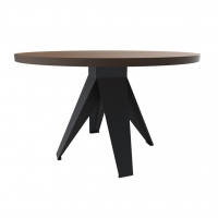 Geometry 4 (Геометрия 4) стол обеденный круглый