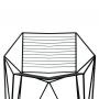 Thorn 1 металлическое кресло стандарт/полубар/бар