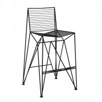 Thorn 2 (Колючка тип 2) металлический стул барный