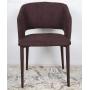 Andorra стул коричневый