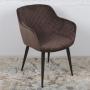 Bavaria кресло коричневое
