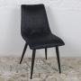 Bremen стул чёрный
