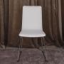 Derby стул белый