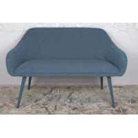 Maiorica кресло-банкетка бирюзовая