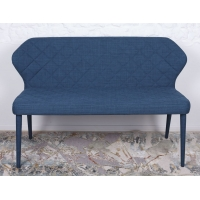 Valencia кресло-банкетка синий