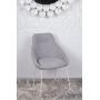 Vitoria стул светло-серый