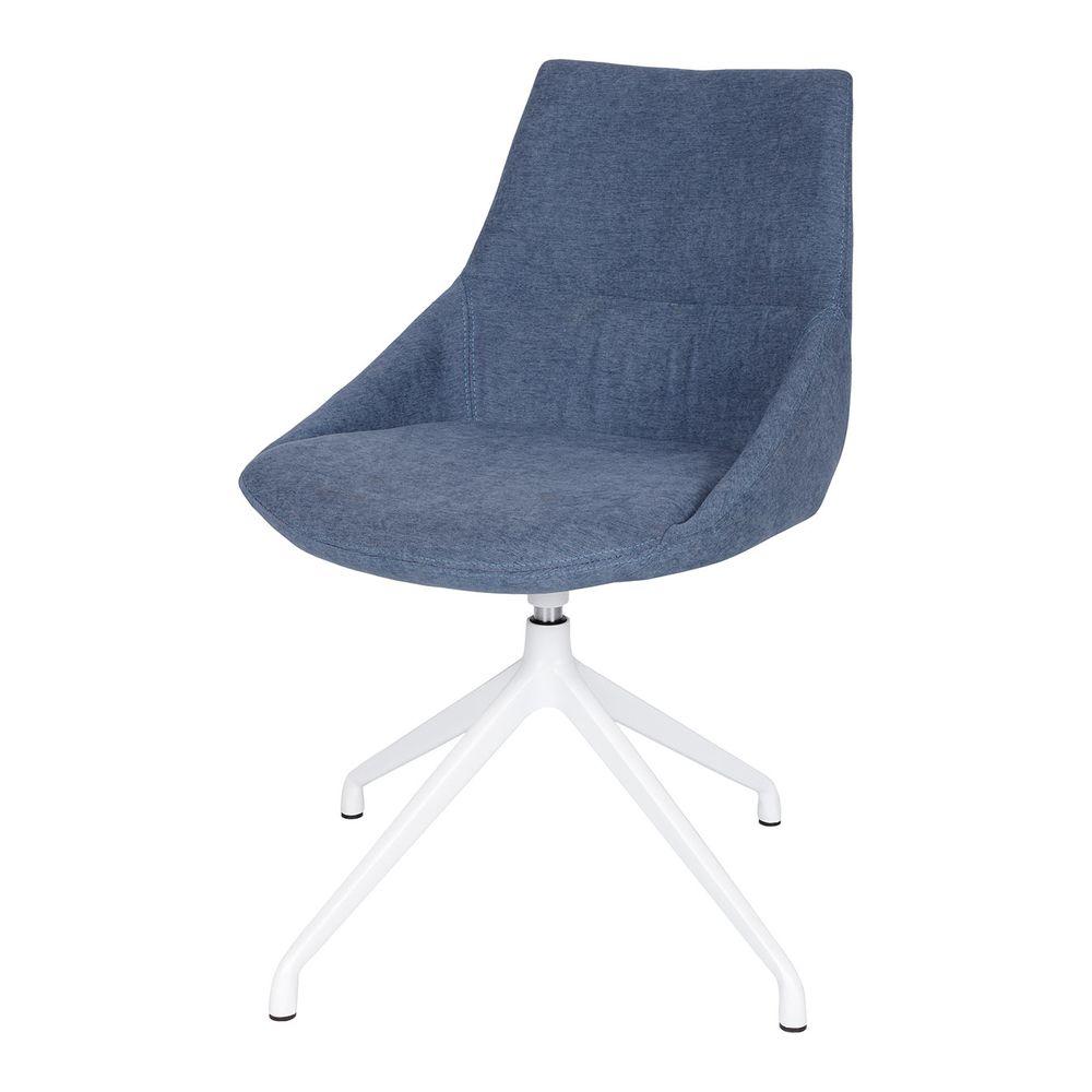 Prime Ascona Swivel Chair Blue Unemploymentrelief Wooden Chair Designs For Living Room Unemploymentrelieforg