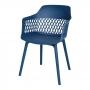 Lavanda PL стул синий