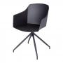 Magnolia B стул чёрный