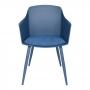 Magnolia стул синий